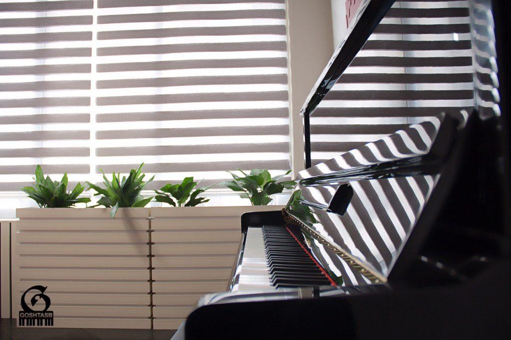 عکس آموزشگاه موسیقی گشتاسب 8