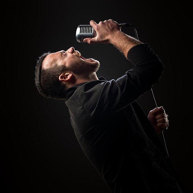 تمرین خوانندگی