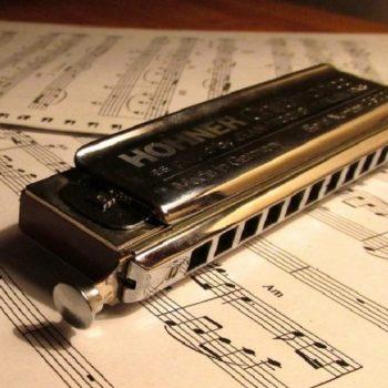 ساز هارمونیکا ٬ بهترین آموزشگاه موسیقی تهران ٬ بهترین آموزشگاه موسیقی