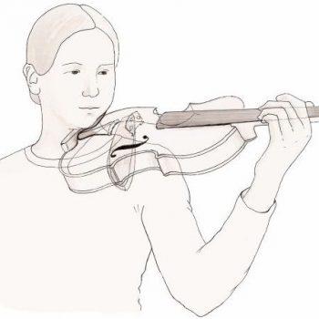 ساز ویولن ٬ آموزشگاه موسیقی تهران ٬ کلاس آموزش ویولن ٬ بهترین آموزشگاه موسیقی