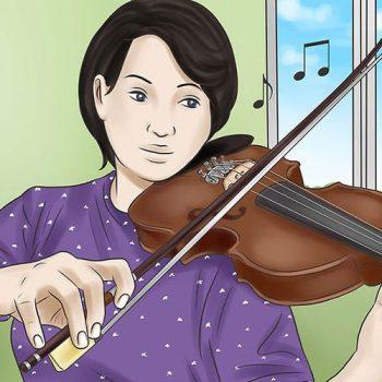 نوازندگی ویولن ٬ بهترین آموزشگاه موسیقی ٬ آموزشگاه موسیقی تهران