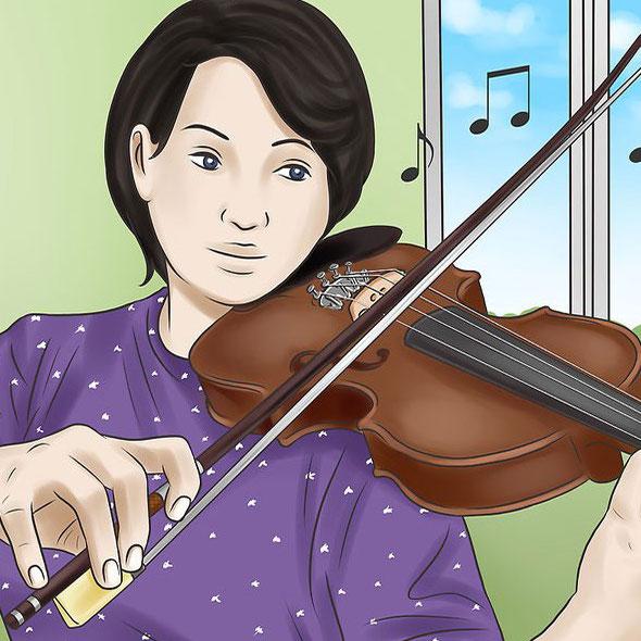 ساز ویولن ٬ کلاس آموزش ویولن ٬ آموزشگاه موسیقی تهران ٬ بهترین آموزشگاه موسیقی