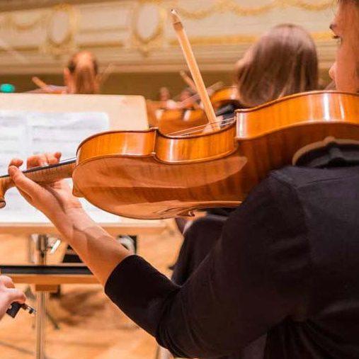 آرشه ویولن ٬ کلاس آموزش ویولن ٬ آموزشگاه موسیقی شمال تهران ٬ بهترین آموزشگاه موسیقی