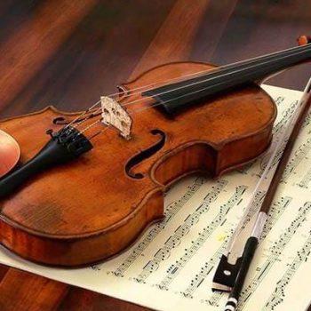آموزش ویولن ٬ آموزشگاه موسیقی تهران ٫ بهترین آموزشگاه موسیقی ٬ کلاس آموزش ویولن