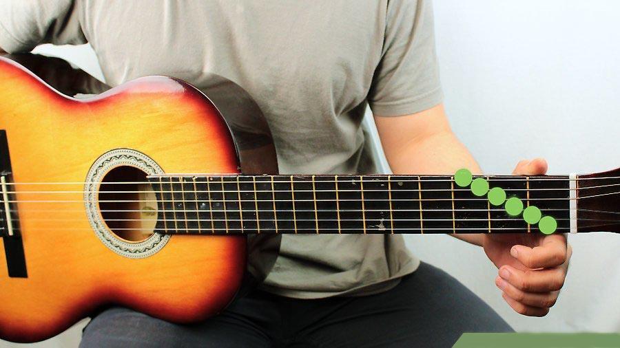 نواختن گیتار کلاسیک ٬ در بهترین آموزشگاه موسیقی. ٬ کلاس آموزش گیتار