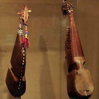 کوک کردن رباب ، کلاس آموزش کمانچه ، کلاس موسیقی ، آموزشگاه موسیقی تهران