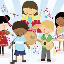 آموزش موسیقی کودک ٬ آموزشگاه موسیقی کودکان ٬ آموزشگاه موسیقی شمال تهران