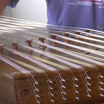سیم سنتور ٬ بهترین آموزشگاه موسیقی تهران ٬ آموزشگاه موسیقی تهران ٬ کلاس آموزش سنتور