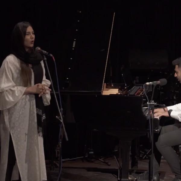 ویدیو هنرجویان آموزشگاه موسیقی