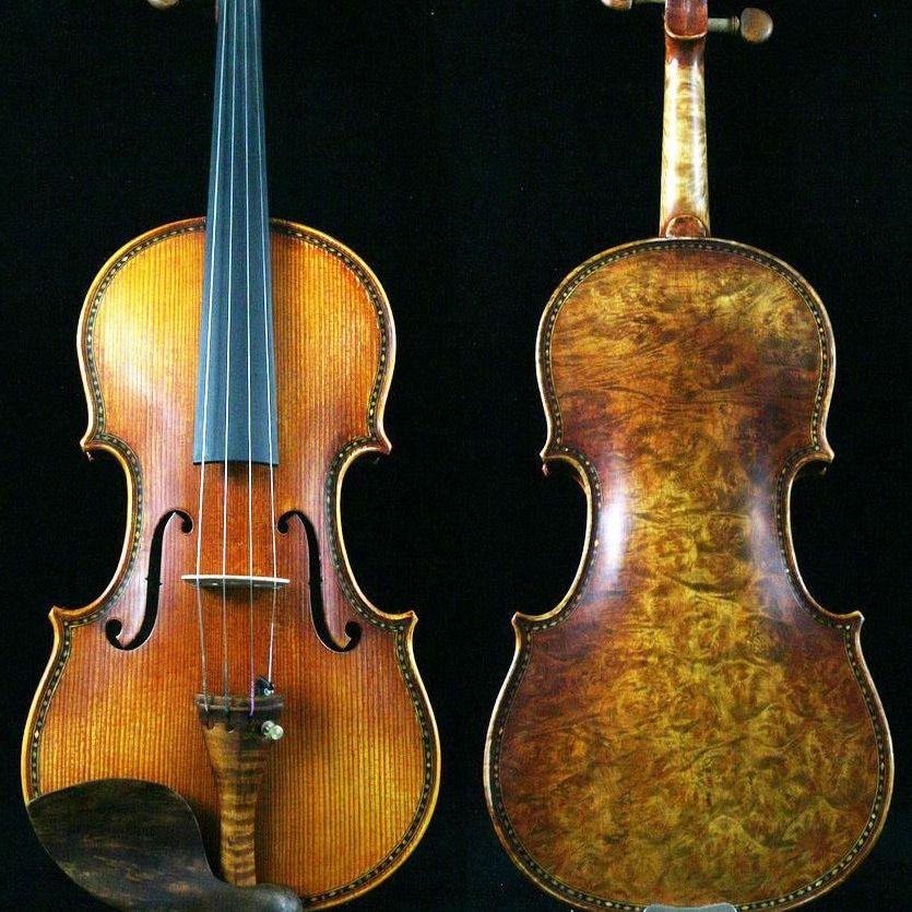 ویولن های جدید ، کلاس آموزش ویولن ، کلاس موسیقی ، بهترین آموزشگاه موسیقی