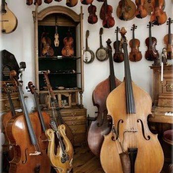 انواع ویولن ، کلاس موسیقی ، آموزشگاه موسیقی تهران ، آموزشگاه موسیقی ، کلاس آموزش ویولن