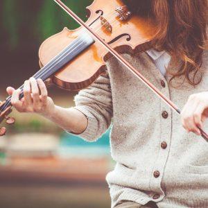 دانستنی های جالب ویولن ، آموزشگاه موسیقی تهران ، کلاس آموزش ویولن ، کلاس موسیقی